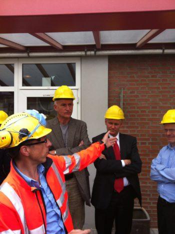 'De Europese markt voor gerecycled fosfaat moet er komen'