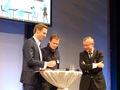 Nutrient Platform versterkt samenwerking met Vlaanderen en Duitsland!