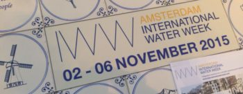 Kom naar de workshop 'Accelerating Resource Recovery in the Water Cycle' tijdens de AIWW!