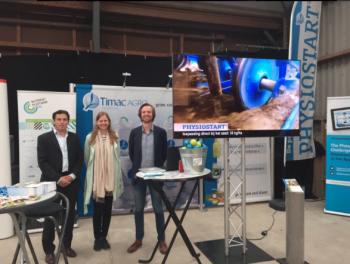 Timac Agro & Nutrient Platform brengen gerecycled fosfaat 'aan de boer'