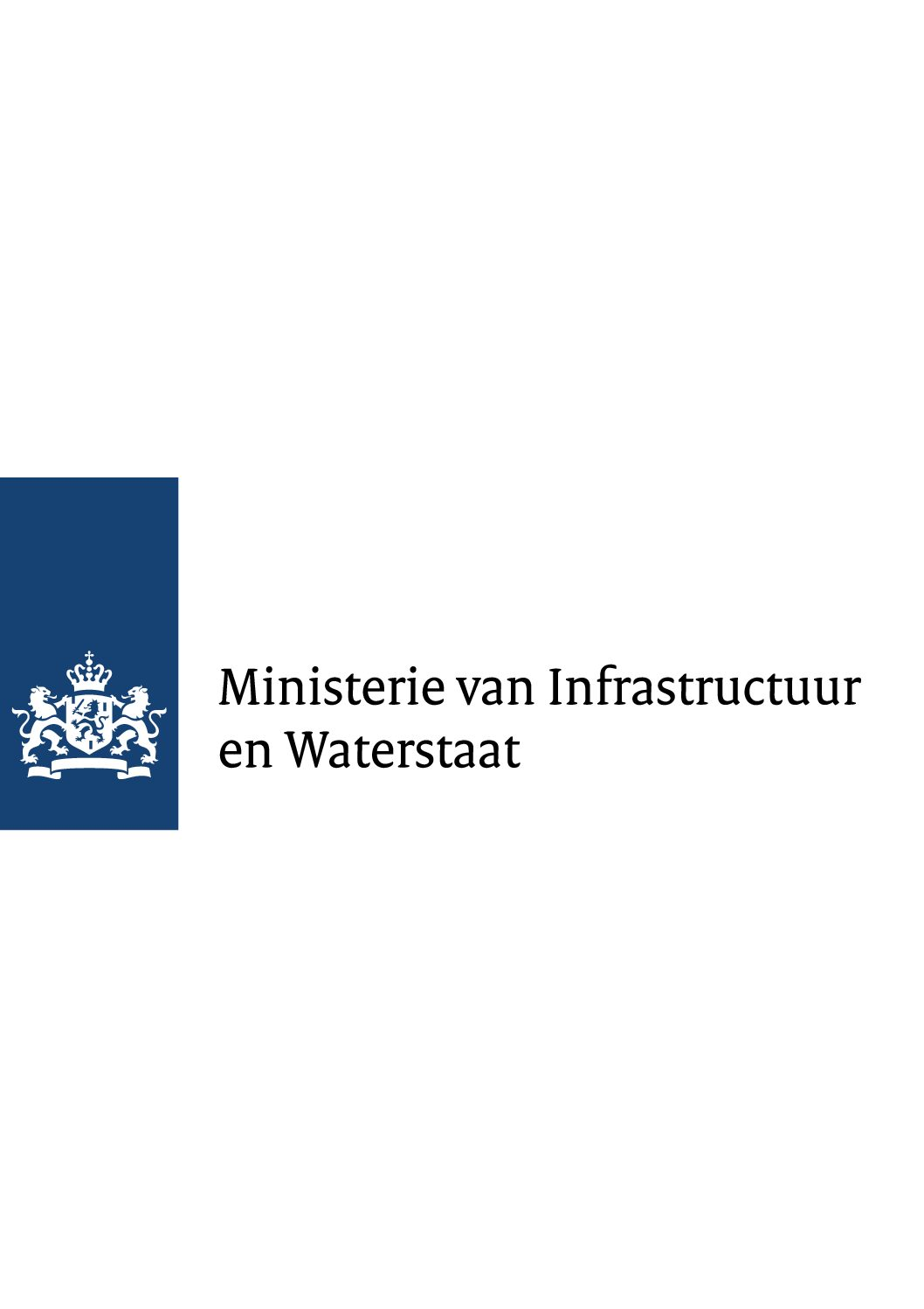 Dutch Ministry of Infrastructure and Environment