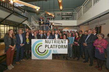 Aftrap Ambitie Nutriënten 2018 door staatssecretaris Dijksma