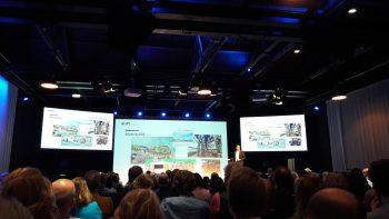 Volop aandacht voor nutriënten tijdens kick-off 'Nederland Circulair in 2050'