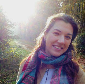 Sabrina Doetjes versterkt het Nutrient Platform team