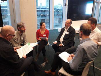 Hoe werkt de regelgeving? – Ledenbijeenkomst bij het Ministerie van I&W