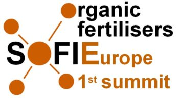 SOFIE – Summit voor de Organic Fertiliser Industry in Europa