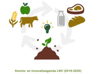 Kennis- en innovatieagenda LNV 2019-2030