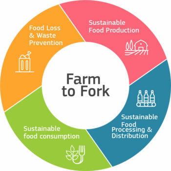 Green Deal: Farm to Fork strategy